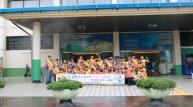포항남부소방서, 고향주택 소방시설 선물캠페인!