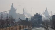 포스코 포항제철소 대기오염무단배출, 검찰에 고발돼!