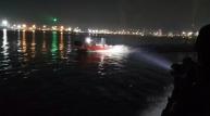포항해경, 포항신항 내 수산물 불법 포획 총책 구속