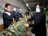 [동정]이철우 도지사, '가정의 달 꽃 소비촉진 캠페인' 참석