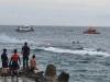 포항해경, 자살의심자 호미곶 앞바다에서 발견