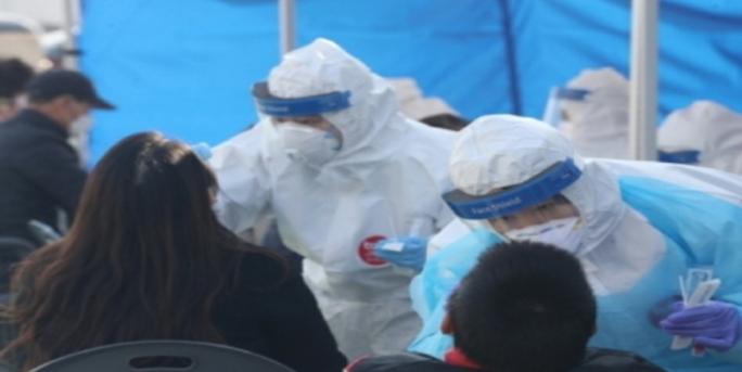 포항 세명기독병원서 입원환자·가족·의료진 10명 확진