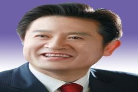 이칠구 경북도의원, 우수의정대상 수상!